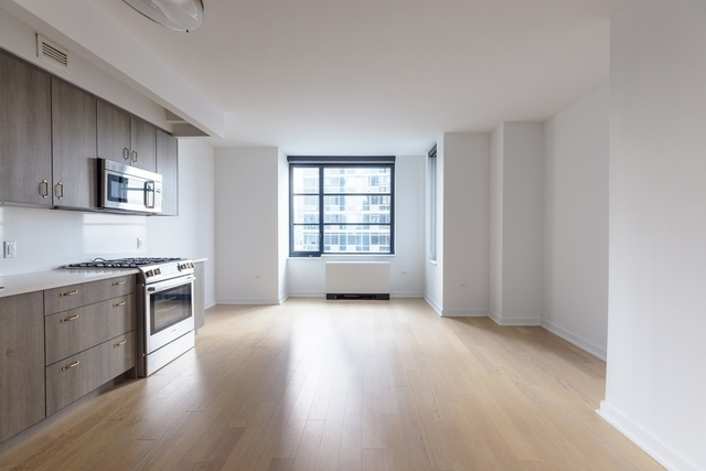 Studio, Hell's Kitchen Rental in NYC for $2,843 - Photo 1
