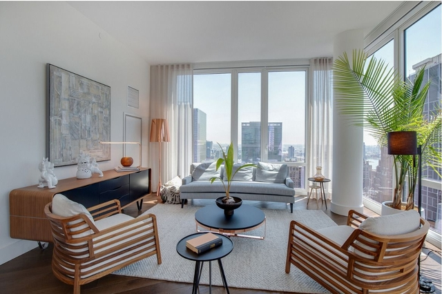 2 Bedrooms, Rose Hill Rental in NYC for $8,823 - Photo 1