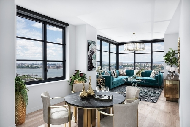 2 Bedrooms, Hell's Kitchen Rental in NYC for $7,544 - Photo 1