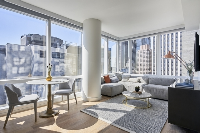 1 Bedroom, Financial District Rental in NYC for $7,788 - Photo 1