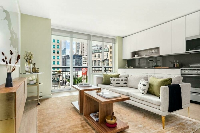 2 Bedrooms, Murray Hill Rental in NYC for $6,996 - Photo 1