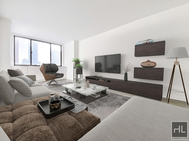 3 Bedrooms, Hell's Kitchen Rental in NYC for $7,792 - Photo 1