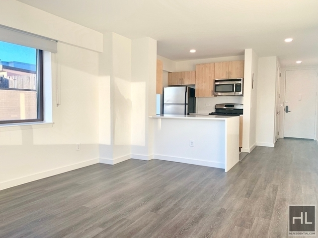 2 Bedrooms, Hell's Kitchen Rental in NYC for $5,042 - Photo 1