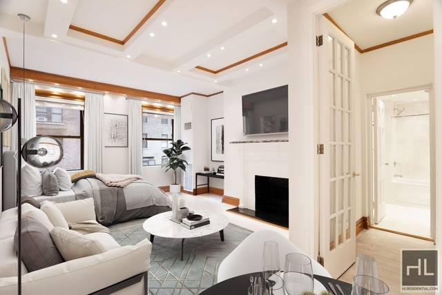 Studio, Theater District Rental in NYC for $3,050 - Photo 1