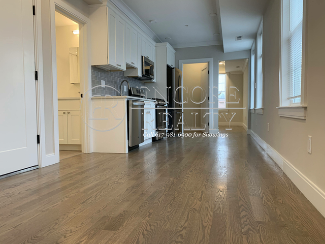2 Bedrooms, East Somerville Rental in Boston, MA for $3,150 - Photo 1