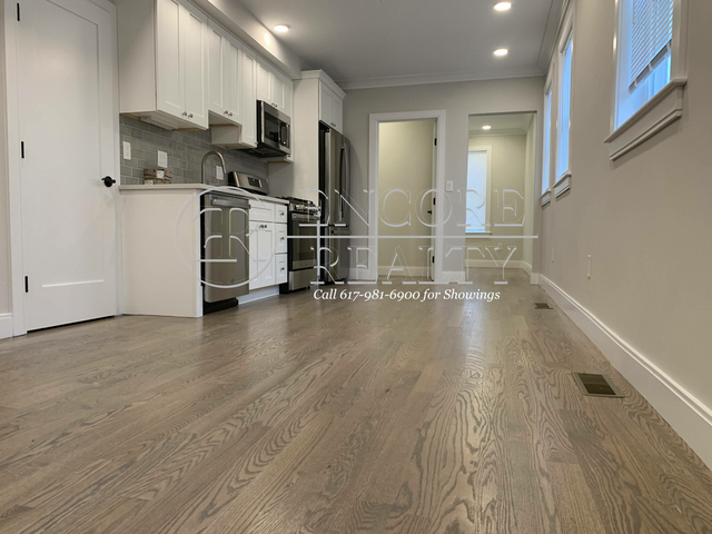2 Bedrooms, East Somerville Rental in Boston, MA for $3,395 - Photo 1