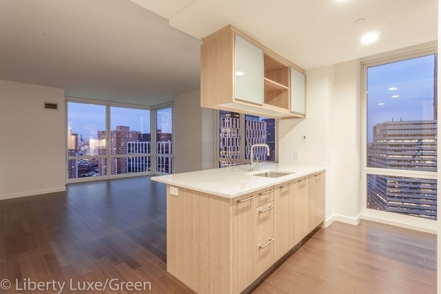 2 Bedrooms, Battery Park City Rental in NYC for $9,950 - Photo 1