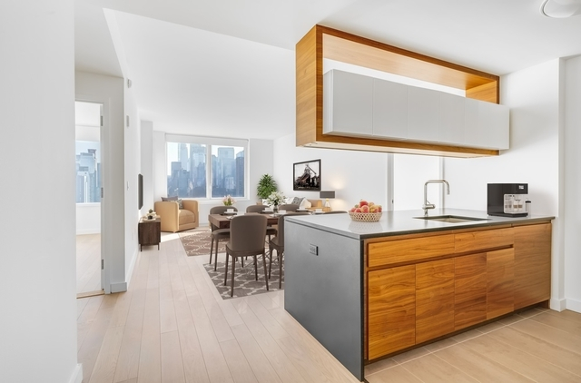 2 Bedrooms, Hell's Kitchen Rental in NYC for $6,416 - Photo 1