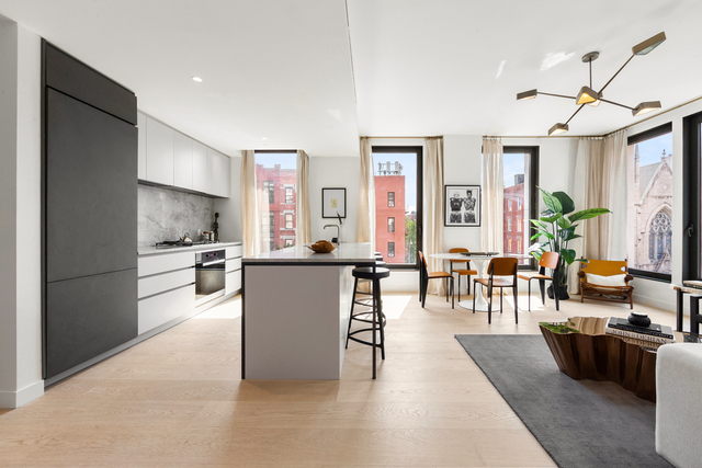 2 Bedrooms, East Village Rental in NYC for $7,995 - Photo 1