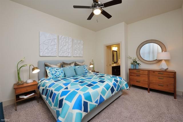 1 Bedroom, Grogan's Mill Rental in Houston for $1,050 - Photo 1