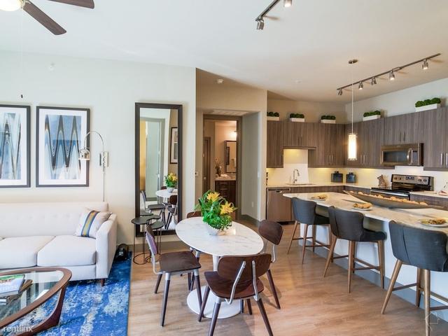 1 Bedroom, Northwood Pines Rental in Houston for $1,100 - Photo 1