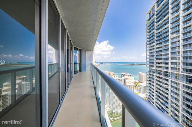 2 Bedrooms, Miami Financial District Rental in Miami, FL for $4,650 - Photo 1