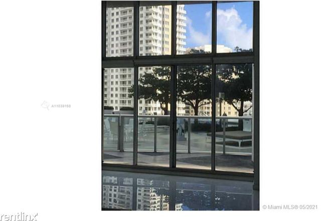 2 Bedrooms, Miami Financial District Rental in Miami, FL for $4,300 - Photo 1