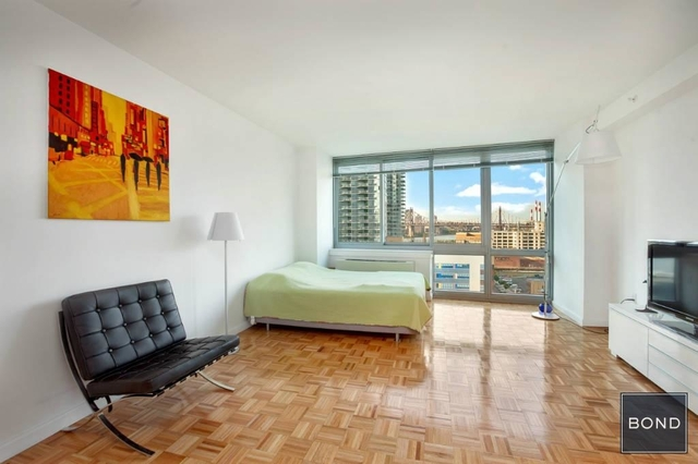 Studio, Hunters Point Rental in NYC for $3,150 - Photo 1
