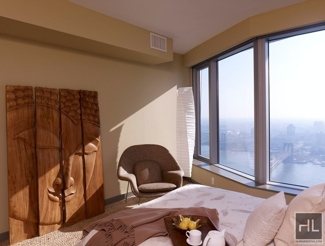 2 Bedrooms, Financial District Rental in NYC for $6,971 - Photo 1