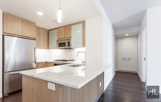 3 Bedrooms, Battery Park City Rental in NYC for $9,500 - Photo 1