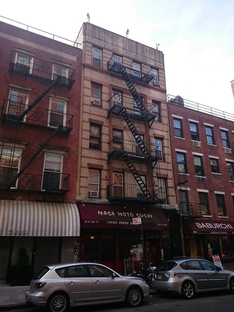 2 Bedrooms, Greenwich Village Rental in NYC for $2,523 - Photo 1