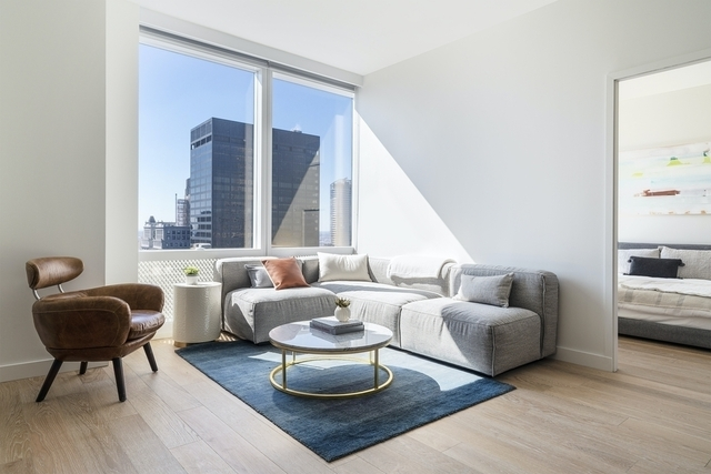 1 Bedroom, Financial District Rental in NYC for $5,246 - Photo 1