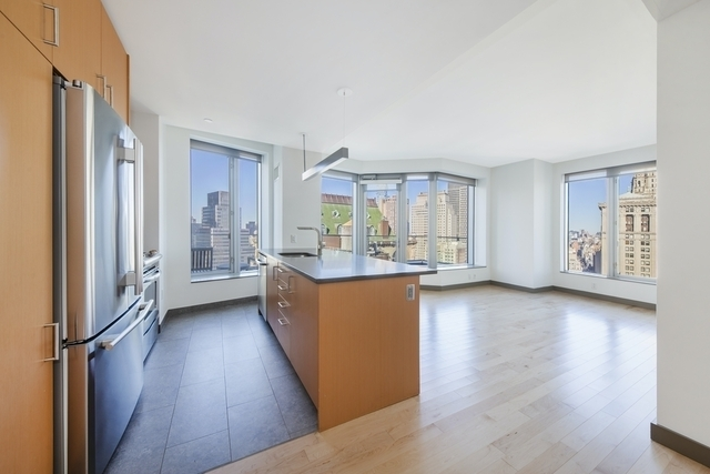2 Bedrooms, Financial District Rental in NYC for $6,917 - Photo 1