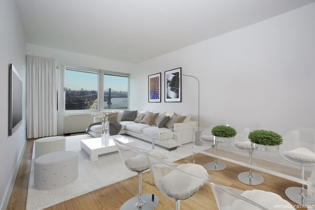 1 Bedroom, Financial District Rental in NYC for $3,534 - Photo 1