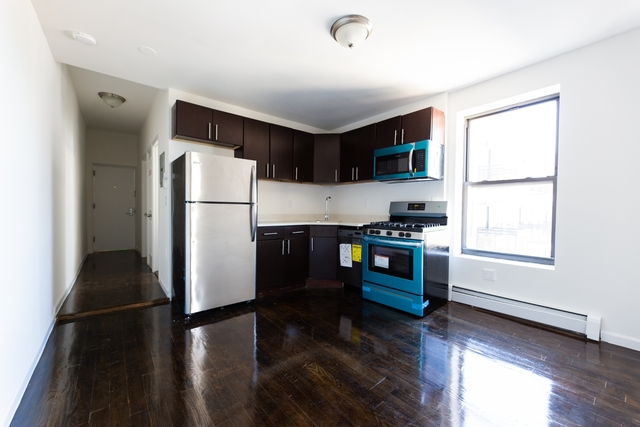 3 Bedrooms, Bedford-Stuyvesant Rental in NYC for $2,123 - Photo 1