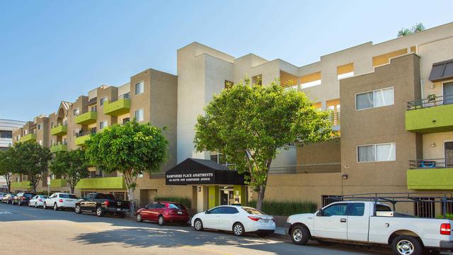 Studio, Wilshire Center - Koreatown Rental in Los Angeles, CA for $1,714 - Photo 1