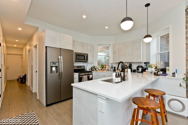 2 Bedrooms, Logan Square Rental in Chicago, IL for $2,795 - Photo 1