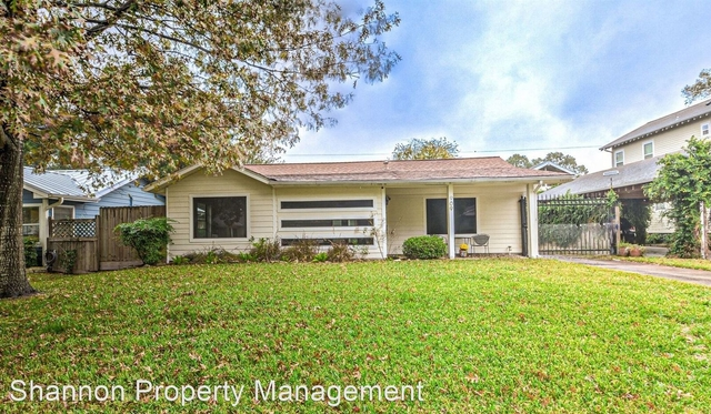 2 Bedrooms, Shady Acres Rental in Houston for $2,575 - Photo 1