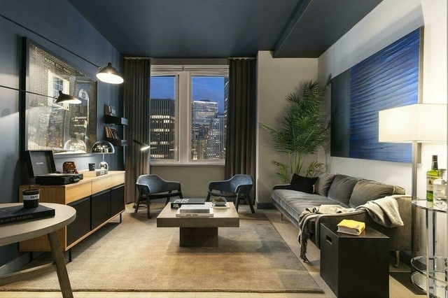 Studio, Financial District Rental in NYC for $2,430 - Photo 1