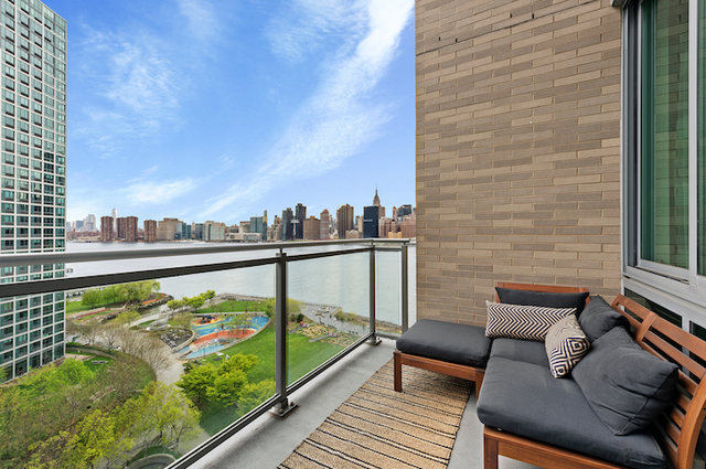 1 Bedroom, Hunters Point Rental in NYC for $3,345 - Photo 1