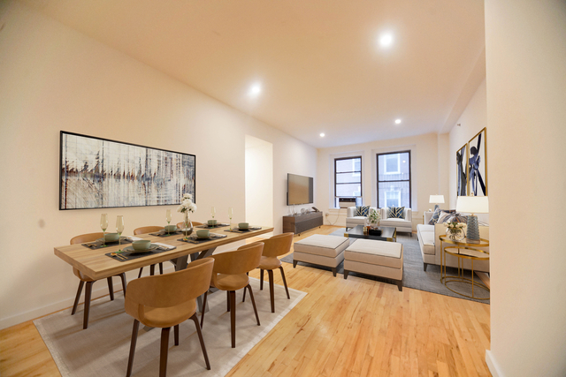 5 Bedrooms, Financial District Rental in NYC for $7,677 - Photo 1