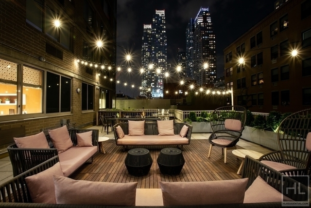 1 Bedroom, Hell's Kitchen Rental in NYC for $3,368 - Photo 1