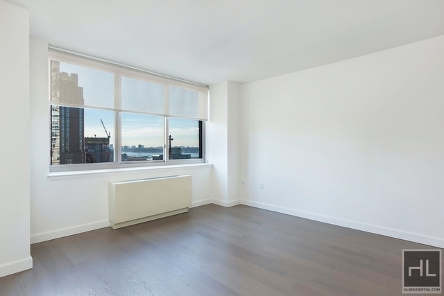 Studio, Hell's Kitchen Rental in NYC for $2,818 - Photo 1