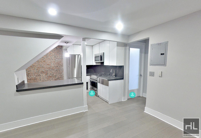 4 Bedrooms, East Village Rental in NYC for $7,329 - Photo 1