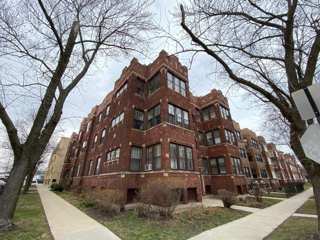 1 Bedroom, Rogers Park Rental in Chicago, IL for $1,250 - Photo 1