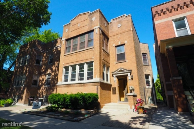 2 Bedrooms, North Center Rental in Chicago, IL for $2,100 - Photo 1