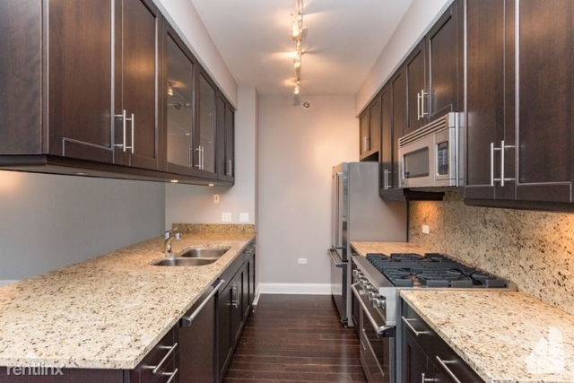 2 Bedrooms, Near North Side Rental in Chicago, IL for $3,000 - Photo 1