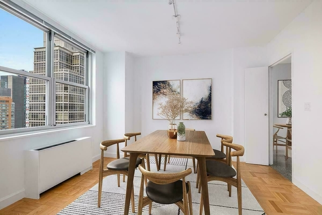 1 Bedroom, Sutton Place Rental in NYC for $5,395 - Photo 1