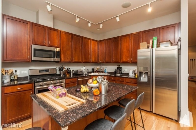 3 Bedrooms, Fulton River District Rental in Chicago, IL for $3,800 - Photo 1