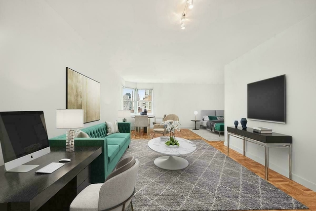 Studio, Yorkville Rental in NYC for $2,837 - Photo 1