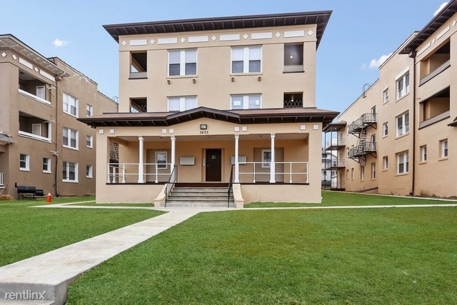 2 Bedrooms, Forest Park Rental in Baltimore, MD for $870 - Photo 1