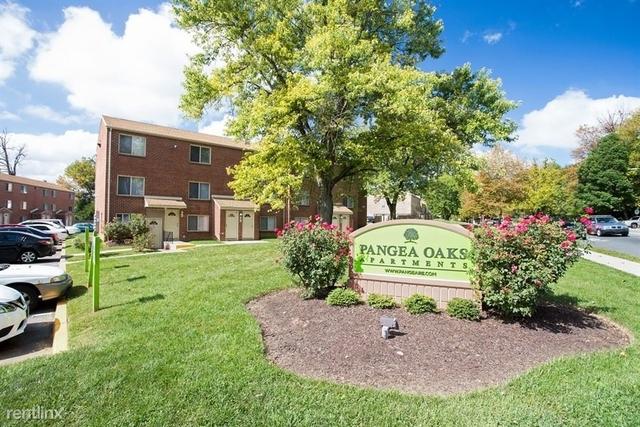 2 Bedrooms, Garwyn Oaks Rental in Baltimore, MD for $975 - Photo 1