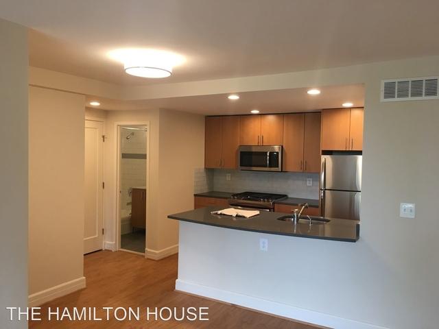 1 Bedroom, Connecticut Avenue - K Street Rental in Washington, DC for $2,860 - Photo 1