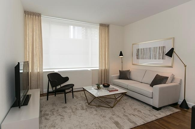 1 Bedroom, Lincoln Square Rental in NYC for $4,371 - Photo 1