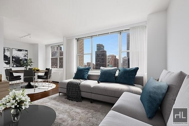 2 Bedrooms, Sutton Place Rental in NYC for $7,295 - Photo 1
