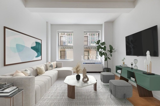 1 Bedroom, Financial District Rental in NYC for $3,103 - Photo 1