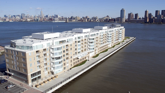 1 Bedroom, Exchange Place North Rental in NYC for $3,308 - Photo 1