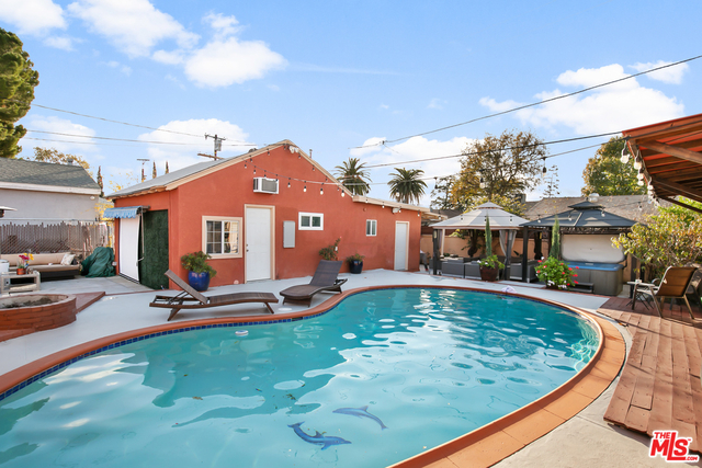 7 Bedrooms, Mid-Town North Hollywood Rental in Los Angeles, CA for $7,500 - Photo 1