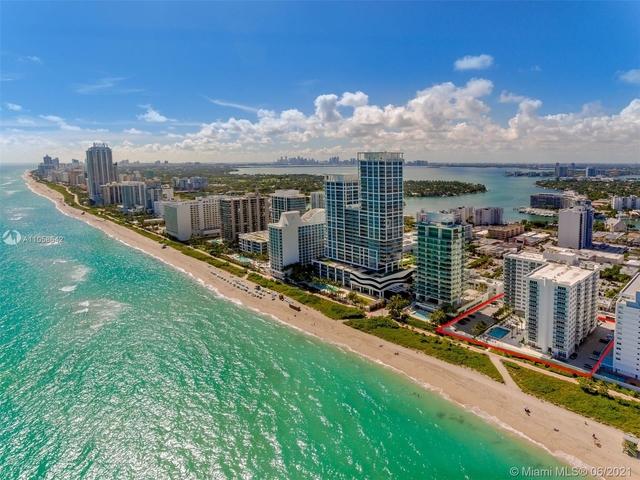 2 Bedrooms, Atlantic Heights Rental in Miami, FL for $4,200 - Photo 1