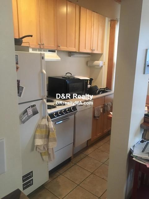 1 Bedroom, Cambridgeport Rental in Boston, MA for $2,200 - Photo 1